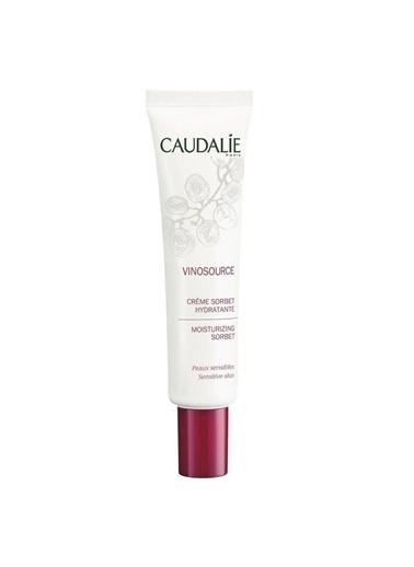 Caudalie Caudalie Vinosource Creme Sorbet Hydratant 40ml Renksiz